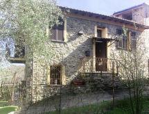 Ville San Pietro - Appartement Jasmin (VSP126)