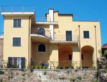 Imperia Poggi - Appartement Villa Le Sorelle (PGI205)