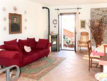 Conio - Vakantiehuis Nido di Piera (COX110)
