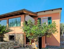 Diano Marina - Vakantiehuis Villino Mimmo (DIA315)