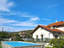 Diano Marina - Vakantiehuis La Casa degli Dei (DIA160)