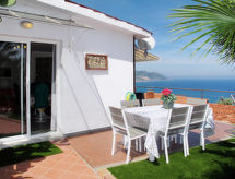 Diano Marina - Vakantiehuis Casa Sigrid (DIA190)