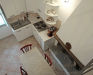 Bild 6 Innenansicht - Ferienwohnung Canneto, Marina di Andora
