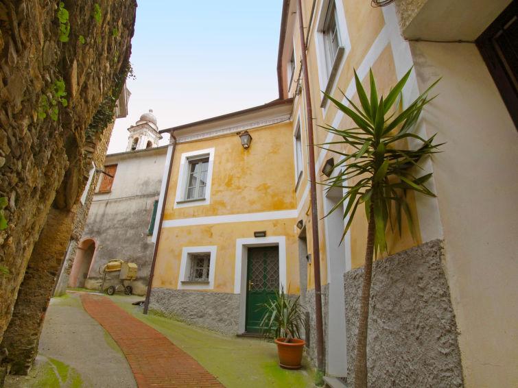 Appartamento di vacanza Frantoio