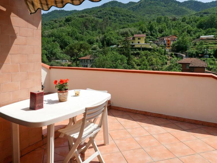 Holiday Home CASA DI ANNA E LUCA (SNE180)