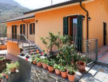 Stellanello - Appartement Casa del Pozzo (SNE230)