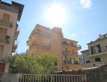 Alassio - Ferienwohnung Sant'Antonio