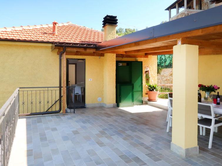 A Ca Gialla (AEG100) - Apartment - Albenga