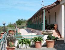 Toirano - Appartement Agriturismo Monte Acuto (TIO200)