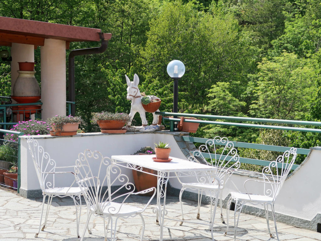 Ferienwohnung Agriturismo Monte Acuto (TIO201) (2624047), Toirano, Savona, Ligurien, Italien, Bild 3