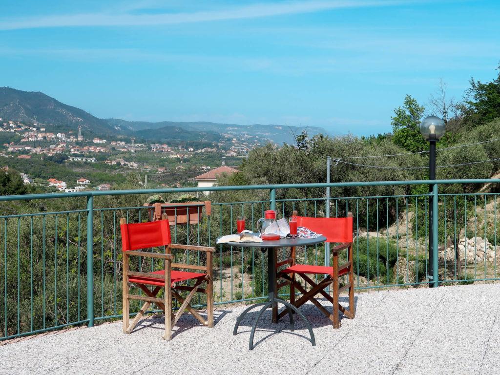 Ferienwohnung Agriturismo Monte Acuto (TIO201) (2624047), Toirano, Savona, Ligurien, Italien, Bild 5