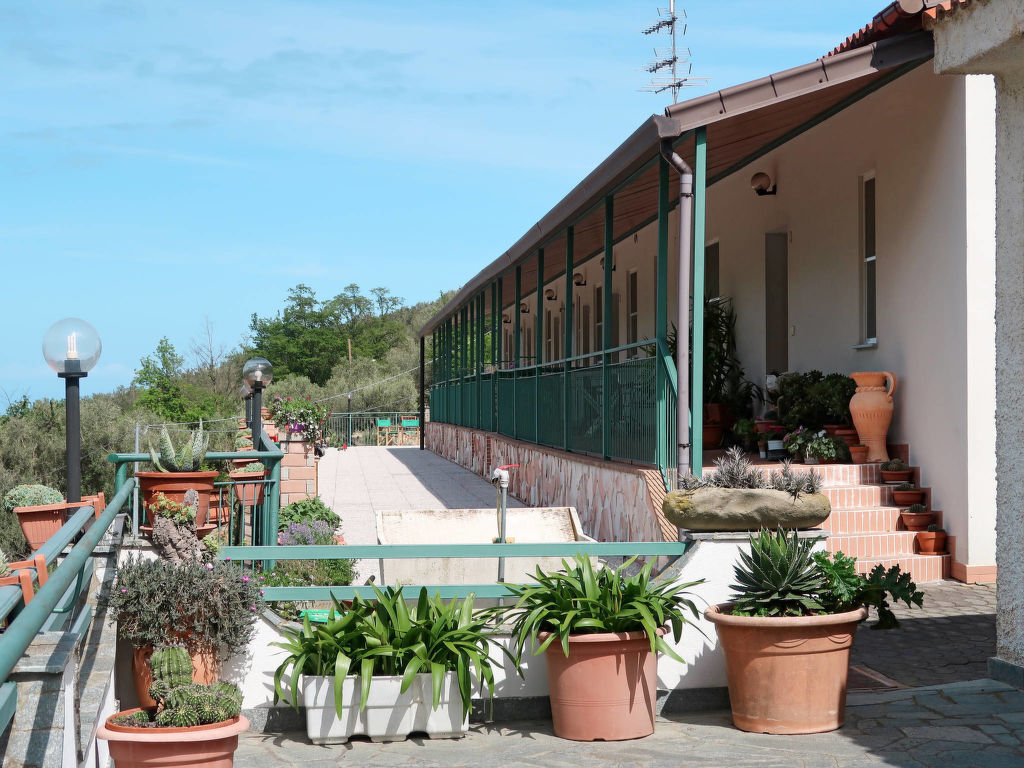 Ferienwohnung Agriturismo Monte Acuto (TIO202) (2624048), Toirano, Savona, Ligurien, Italien, Bild 2