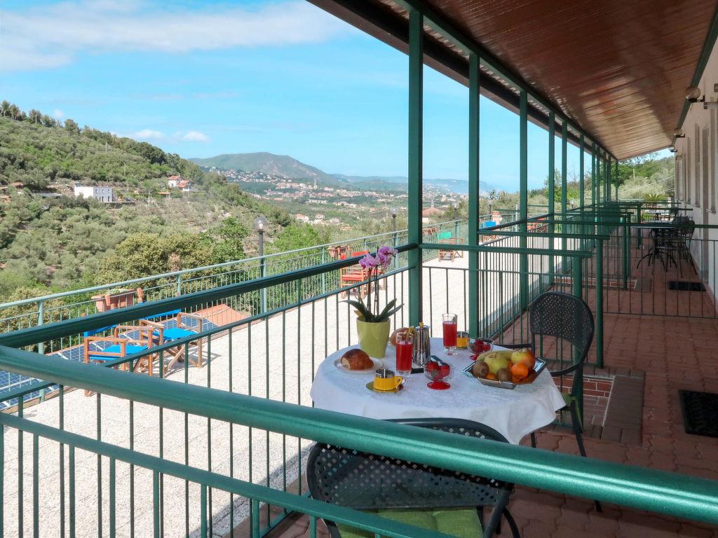 Ferienwohnung Agriturismo Monte Acuto (TIO202) (2624048), Toirano, Savona, Ligurien, Italien, Bild 4