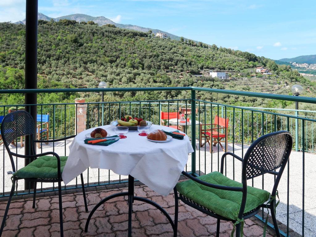 Ferienwohnung Agriturismo Monte Acuto (TIO202) (2624048), Toirano, Savona, Ligurien, Italien, Bild 5