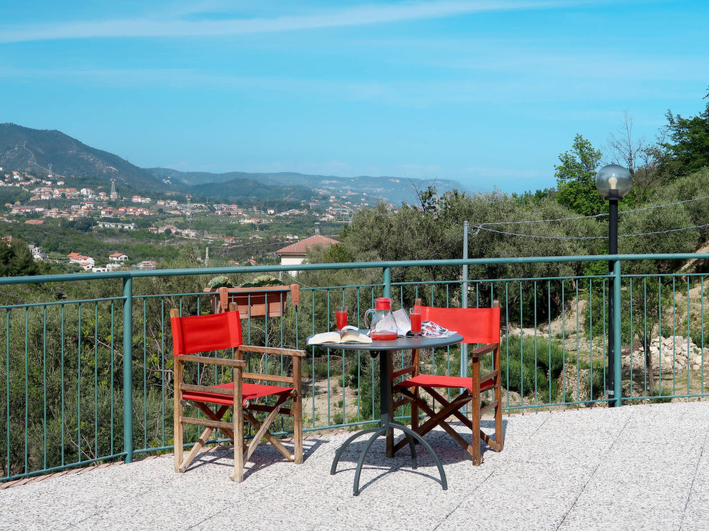 Ferienwohnung Agriturismo Monte Acuto (TIO203) (2624049), Toirano, Savona, Ligurien, Italien, Bild 8