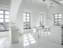 Loano - Appartement Loft di Adriana (LNO100)