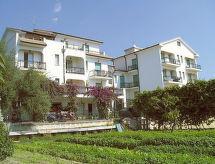 Pietra Ligure - Appartamento Il Borgo degli Ulivi
