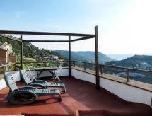 Pietra Ligure - Maison de vacances Cà Bruna (PTL210)