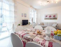 Pietra Ligure - Appartement Casa Angelo (PTL141)