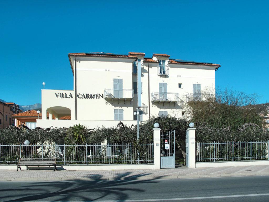 Ferienwohnung Villa Carmen (PTL150) (2624151), Pietra Ligure, Savona, Ligurien, Italien, Bild 3