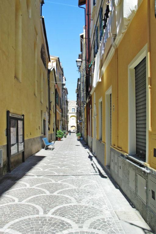 Ferienwohnung Villa Carmen (PTL150) (2624151), Pietra Ligure, Savona, Ligurien, Italien, Bild 12