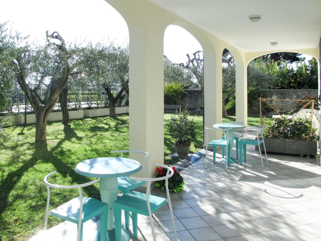 Ferienwohnung Villa Carmen (PTL151) (2624152), Pietra Ligure, Savona, Ligurien, Italien, Bild 8