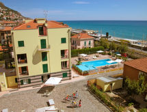 Finale Ligure - Apartment Le Saline