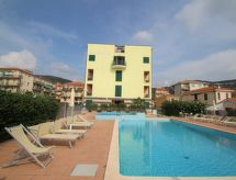 Finale Ligure - Appartement Le Saline