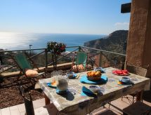 Finale Ligure - Holiday House Villa Sara