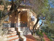 Finale Ligure - Casa de vacaciones Villa Sara