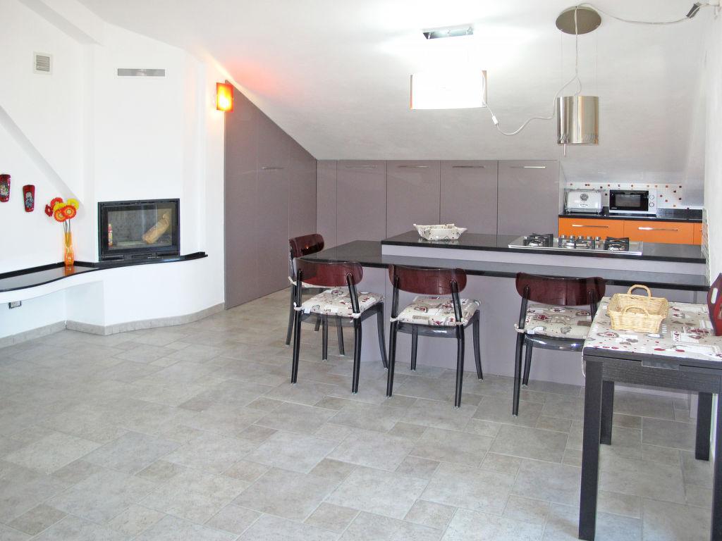 Ferienwohnung Casa al Monte (FLG131) Ferienwohnung
