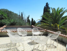 Finale Ligure - Appartement Villa BED & BIKE (FLG237)