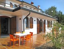 Finale Ligure - Appartement Villa Oleandro (FLG285)