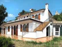 Finale Ligure - Appartement Casa Ginestra (FLG286)
