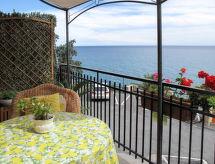 Varigotti - Ferienwohnung Residence Lo Scoglio (VGO100)