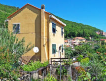 Bergeggi - Holiday House Mare