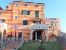 Savona - Appartement Casa Franca (SOA150)