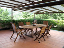 Relax fra Golf e Mare (CGT105)