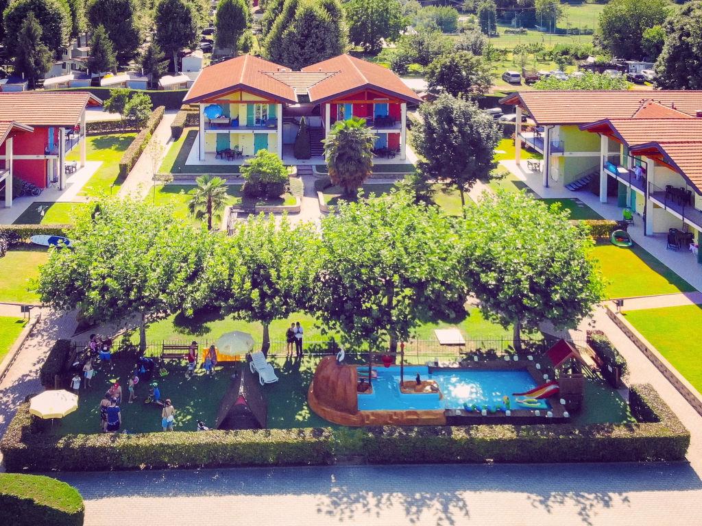 Ferienwohnung Alice (DLT100) (110827), Dormelletto, Lago Maggiore (IT), Piemont, Italien, Bild 3