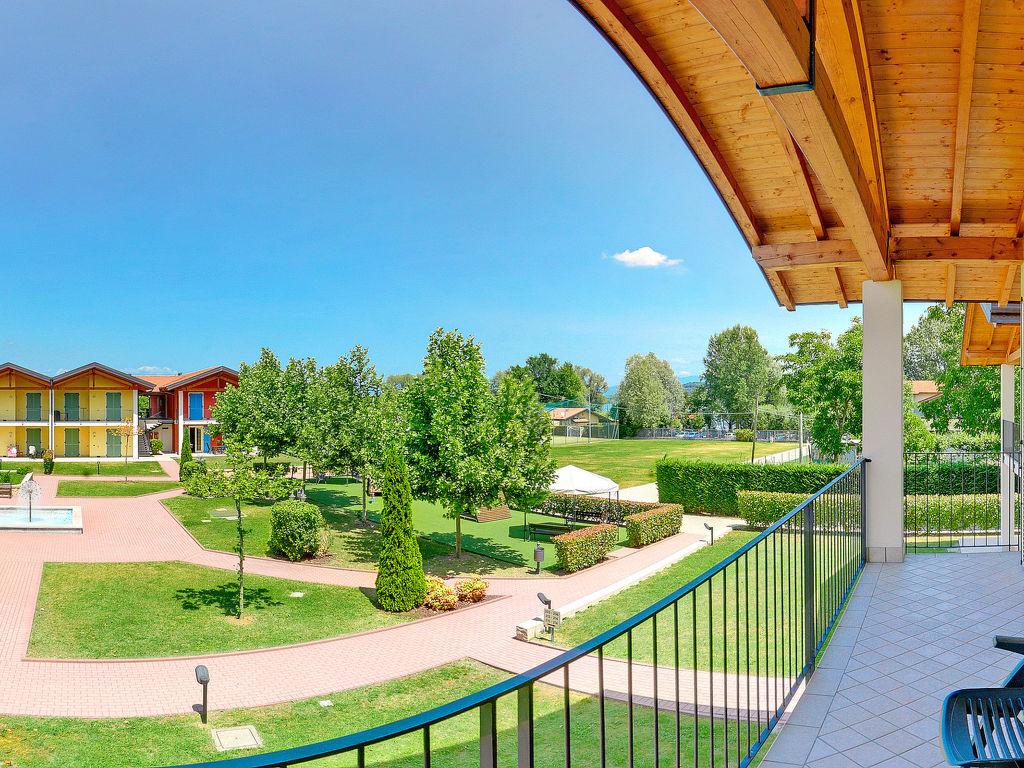 Ferienwohnung Alice (DLT100) (110827), Dormelletto, Lago Maggiore (IT), Piemont, Italien, Bild 4