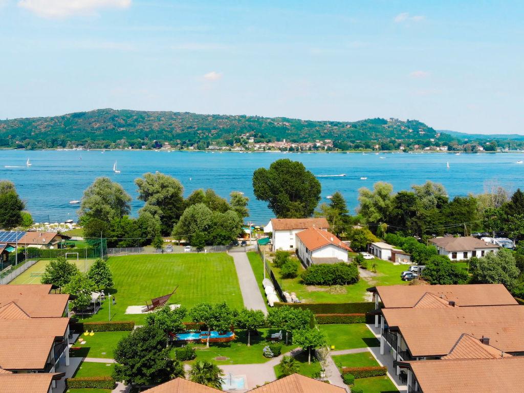 Ferienwohnung Alice (DLT101) (110344), Dormelletto, Lago Maggiore (IT), Piemont, Italien, Bild 1