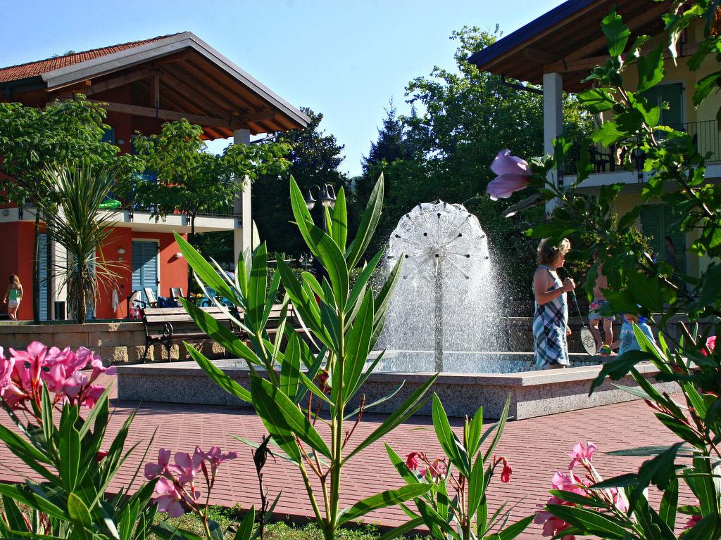 Ferienwohnung Alice (DLT101) (110344), Dormelletto, Lago Maggiore (IT), Piemont, Italien, Bild 10