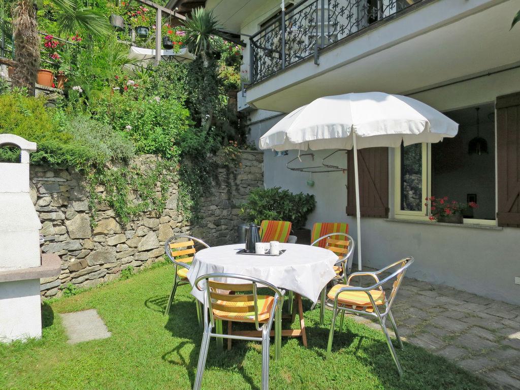 Ferienwohnung Ca Runcasc (AOA 300) (114352), Varallo Pombia, Novara, Piemont, Italien, Bild 12