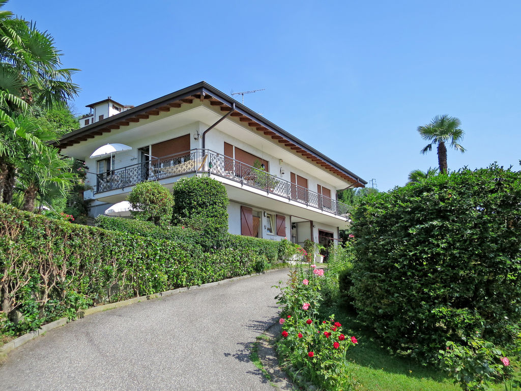 Ferienwohnung Ca Runcasc (AOA 300) (114352), Varallo Pombia, Novara, Piemont, Italien, Bild 1
