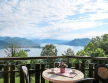 Stresa - Appartement Casa Lilla (SEA100)