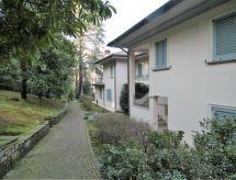 Baveno - Appartement Punta Borromea