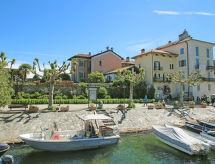 Isola Dei Pescatori - Appartement La Silente