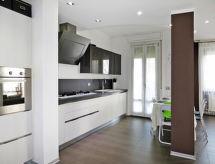 Appartamento Ginevra (NBB100)