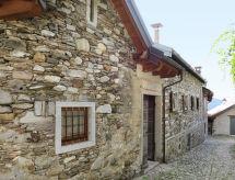 Mergozzo - Maison de vacances Casa al Cresso (LMG150)