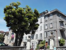 Verbania - Appartement Girasole